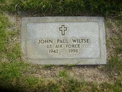 John Paul Wiltse