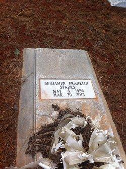 Benjamin Franklin Starks