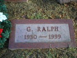 G. Ralph Bowman