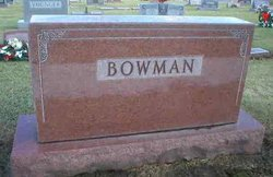 Lydia E. Bowman