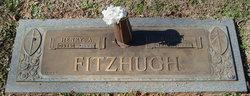 Ruth <i>Lewis</i> Fitzhugh