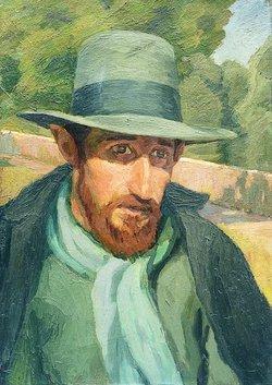 Jacques Pierre Paul Raverat