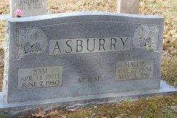 Hallie Asburry