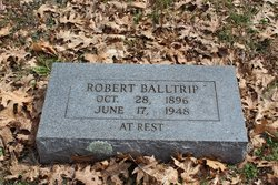 Robert Ervin Balltrip