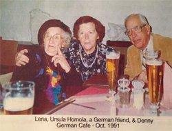Lena Bertha <i>Hammer</i> Dennison