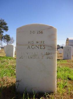 Agnes Turner