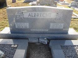 Rudolph F. Albrecht