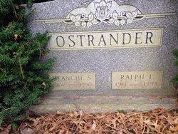 Blanch S. Ostrander