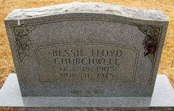 Bessie Floyd Churchwell