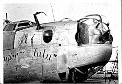 2Lt Merlin P Gaudet