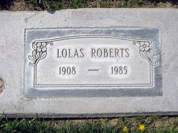 Lolas Mabel Doad <i>Henson</i> Roberts
