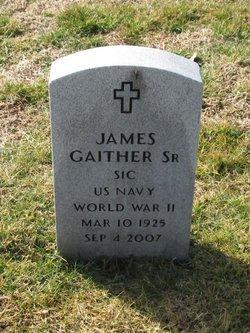 James Gaither, Sr
