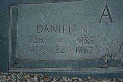 Daniel Nathaniel Akins