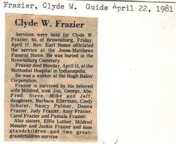 Clyde Frazier