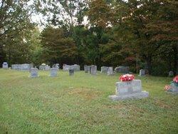 Padgett Family Cemetery