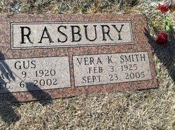 Vera Katherine Rasbury