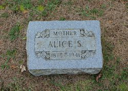Alice S <i>Patten</i> Michaels