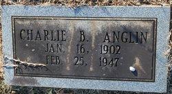 Charlie B Anglin