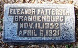Eleanor Little <i>Patterson</i> Brandenburg