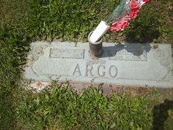Emellia E. <i>Day</i> Argo