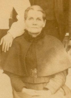 Mary Eleanor <i>Elliott</i> Branan