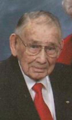 Harold Manning Batson, Sr