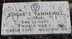 Edgar Theodore Tannehill