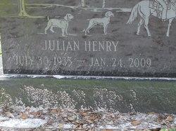 Julian Henry O'Neal