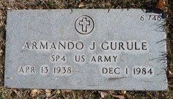 Armando J Gurule