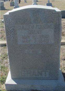 Cullen Eugene Jigs Grant