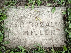 Rozalia Miller