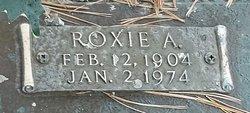 Roxie Ann <i>McGee</i> Long