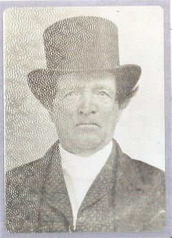 Jacob Chrislip Reed