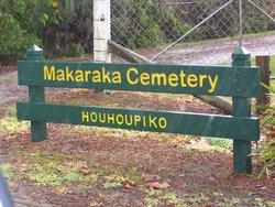Makaraka Cemetery