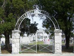Centro Espanol Cemetery (Old)