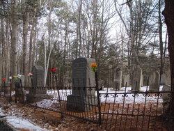 Waldron-Brandon Cemetery