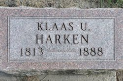 Klaas Harken