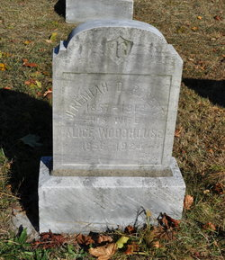 Alice <i>Woodhouse</i> Roberts