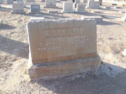 Charles Wilson Gillespie