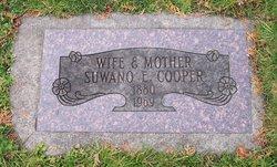 Suwano Elizabeth Cooper