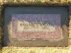Wallace Scott Scott Walker