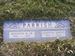 Dorothy Haynie Parrish