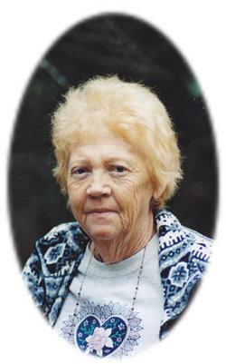 Phyllis Ann <i>Maney</i> Beack