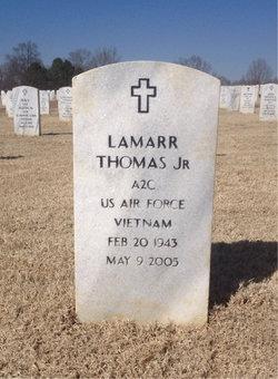 Lamarr Thomas