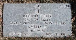 Amelia C Lopez