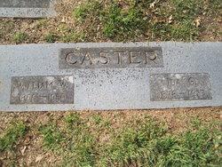 Ida Gertrude <i>Fortner</i> Caster