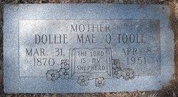 Dollie Mae O'Toole