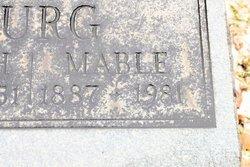 Mable <i>Rosenburg</i> Bess