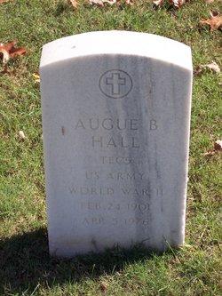 Augue B Hall