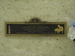 Charles Mose Brown